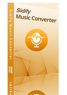 Resultado de imagen de Sidify Music Converter