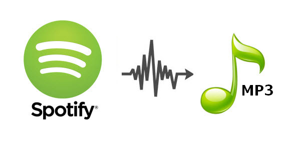 convertir spotify music a mp3 en windows