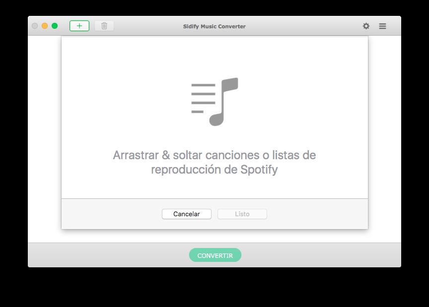 musica spotify su ipod